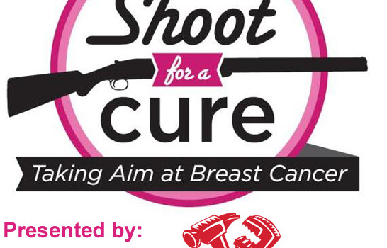 2016 Shoot for a Cure Registration Opens