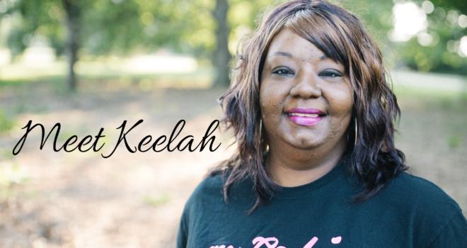 Meet Keelah